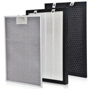 filtry oczyszczacz powietrzahyundai purify